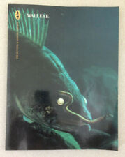 Walleye The Hunting And Fishing Library By Dick Sternberg
