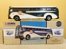 Corgi Classics 98460 - New York World's Fair Yellow Coach 743 - MIB
