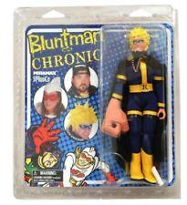 "Jay and Silent Bob Bluntman and Cronic COCK-KNOCKER Retro 8"" Figure! Post Mego"