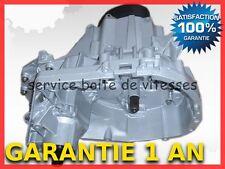 Boite de vitesses Renault Kangoo 1.5 DCI 1 an de garantie