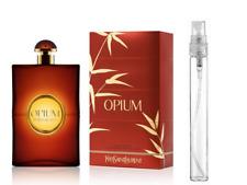 Opium YSL EDP 100% GENUINE samples free P&P