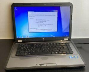 "HP Pavilion G6 1100SA 15.6"" Laptop Intel Core i3 M370 4GB 250GB HDD Windows 7"