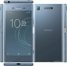 Sony Xperia XZ1 - 64GB-Luna Blu (Sbloccato) Smartphone