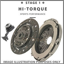 For Ford Focus DNW 1.8 Di TDDi 99-04 3 Piece CSC Sports Performance Clutch Kit