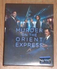 Murder on the Orient Express (blu-ray) Steelbook - Filmarena. NEW & SEALED