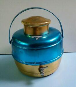 Vintage Water Cooler Jug