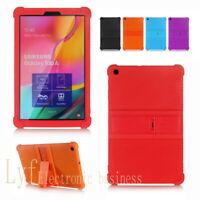 Housse Coque Etui Pour Samsung Galaxy Tab A 10.1 (2019) Antichoc Silicone Case