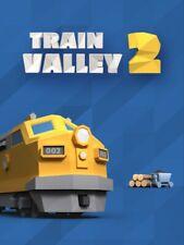 Train Valley 2 steam key