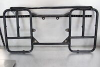 1988 Kawasaki Bayou 300 KLF300B REAR BACK CARRIER RACKS RACK 53029-1184-1U