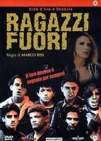 dvd film Ragazzi Fuori