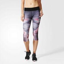 adidas Damen-Fitness-Hosen, - Strumphosen & -Leggings mit Taschen