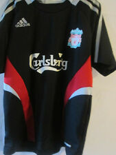 "Liverpool Training Formotion Leisure Supporters Football Shirt Size 28""-30"" 3002"