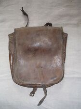 Imperial Russia Leather mapcase. Very Rare!!