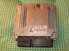 Steuergerät Audi A6 (4F2) TDI 2,7 V6 4F0907401B 4F2910401K EDC16CP 0281012559