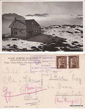 """# RIFUGIO """"CESARE BATTISTI""""  SULLA PAGANELLA  1935"""