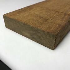 Edelholz Drechselholz - Guayacan Unterwasserholz Panama - 1250x95x25mm