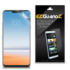 4X EZguardz New Screen Protector Cover HD 4X For LG G7 ThinQ