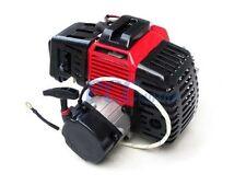 49CC COMPLETE ENGINE 2 STROKE SUPER BIKE ELECTRIC PULL START RED V EN04R
