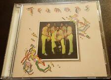 Trammps CD Philly Soul Classics Funk Disco NM