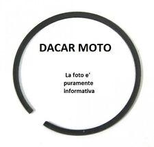 206.0327 SEGMENTO DE D.50X1 CROMADO POLINI FANTIC MOTOR CABALLERO 05 Minarelli