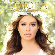 Chiquis Rivera, Chita Rivera - Ahora [New CD]