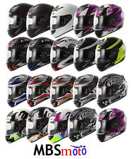 LS2 FF352 Rookie Motorbike Motorcycle Scooter Full Face EC Approved Helmet Basic