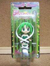 Tokyo Mew Mew Lettuce Midorikawa Ball Chain Figure Doll TAKARA Power Japanese