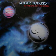 "12"" Roger Hodgson (Supertramp) In The Eye Of The Storm (In Jeopardy) 80`s"