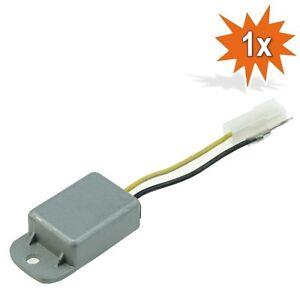 Universal Spannungsbegrenzer 6V AC 70W Spannungsregler 6 Volt