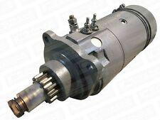 Lister HR2MGR/Perkins CAV CA45 12-11/S115 12-15 Starter Motor. SERVICE EXCHANGE