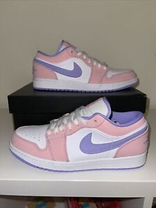 Nike Air Jordan 1 Low SE Arctic Punch - UK 8.5