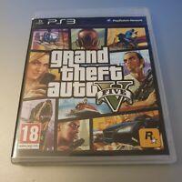 Grand Theft Auto V Sony PlayStation 3 2013