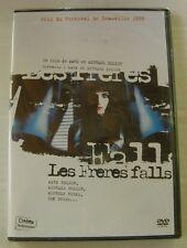 DVD LES FRERES FALLS - Mark POLISH / Michael POLISH - NEUF