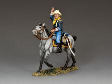 "King & Country US Cavalry ""Halt"" TRW133"