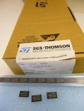 3 Stück / Lot of 3 pieces  L6605D  SMART CARD INTERFACE SMD20  PAY-TV NEW NEU