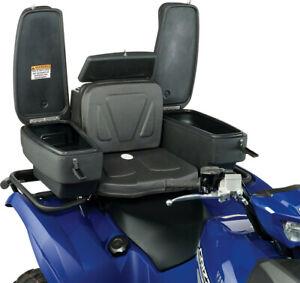 Moose ATV Rear Seat w/Cooler Storage Universal Trunk Box (3505-0211)