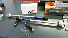 N1 Suspension 14mm Steering Rods And Tie Rod Ends MITSUBISHI EVO 7 8 8MR 9