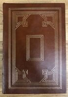 The Life and Opinions of Tristram Shandy Gentleman Laurence Sterne Easton Press