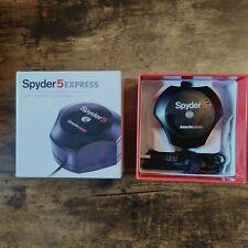 Datacolor Spyder 5 Express Easy Monitor Calibration
