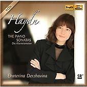 Franz Joseph Haydn - Haydn: The Piano Sonatas (2013)