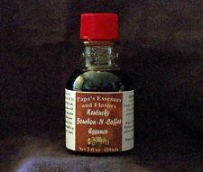 Papa's Bourbon-n-Coffee Whiskey Essence One 2oz Bottle