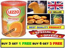 700g Lezzo ORANGE Instant Drink / Tea  ⭐️ SPECIAL OFFER ⭐️