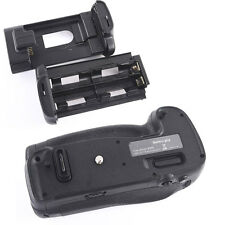 Vertical Battery Grip for Nikon D500 Camera Replacement of MB-D17 + Pack Holder