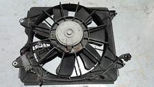 HONDA CIVIC MK8 06-11 2.2 I-CTDI ENGINE RADIATOR COOLING FAN