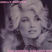 DOLLY PARTON The Gospel Collection CD BRAND NEW