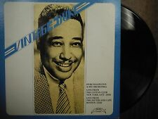 33 RPM Vinyl Duke Ellington & His Orchestra Jig Walk Trip TLP5816   010815SM