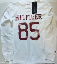 Tommy Hilfiger Boy T-Shirt  6-7 years  Long Sleeve NWT Shirt Kids