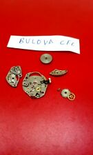 -owned Bulova 6Fc-Watch-Parts-Parts-Pre