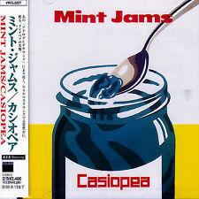Mint Jams by Casiopea (CD, Feb-2002, Sony Music Distribution (USA))
