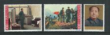 CHINA PRC 1965 ZUNYI CONDERENCE C109 (Scott 818-20) VF/XF MNH